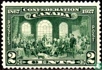 De Vaders van de Confederatie