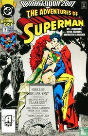 Adventures of Superman Annual 3