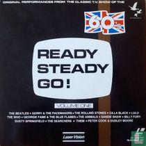 Ready Steady Go! 1