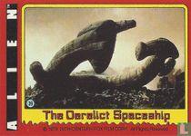 The Derelict Spaceship