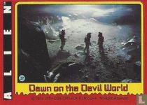 Dawn on the Devil World