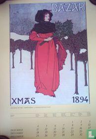 Harper's Bazar Christmas 1894