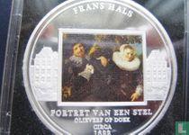 Rijksmuseum Portret van een stel