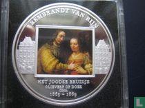 Rijksmuseum Het Joodse Bruidje
