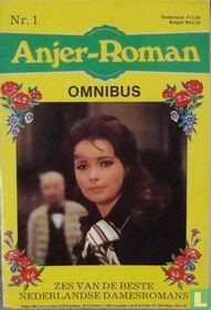 Anjer-Roman omnibus 1