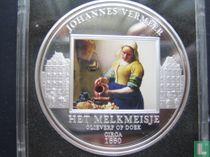 Rijksmuseum Het Melkmeisje