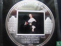 Rijksmuseum Portret Oopjen Coppit