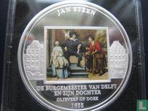 Rijksmuseum Burgemeester van Delft