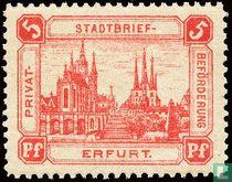 Erfurt Dom
