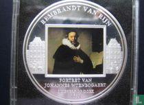 Rijksmuseum Portret Joh.Wtenbogaert