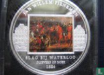 Rijksmuseum Slag bij Waterloo/Pieneman
