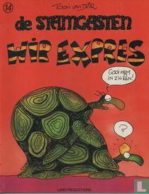 Wip Express