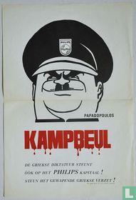 Papadopoulos Kampbeul