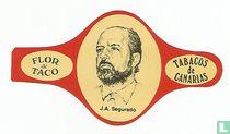 J. A. Segurado