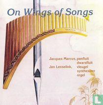 On wings of songs