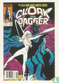 Cloak and Dagger (Limited Series)