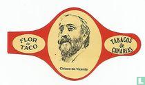Ciriaco de Vicente