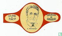 C. Weinberger