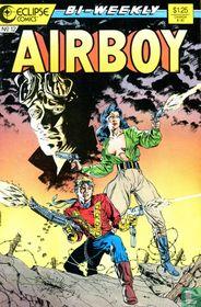 Airboy 12