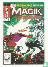 Magik (Limited Series)