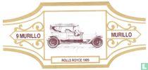 Rolls Royce 1909