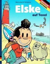 Elske auf Texel