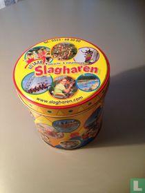45 jaar Attractie- & Vakantiepark Slagharen