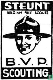 Steunt B.V.P. Scouting