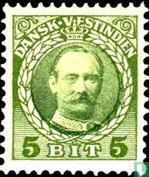 King Frederick VIII