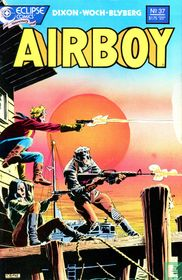 Airboy 37