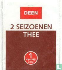 2 Seizoenenthee