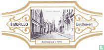 Rechtestraat ± 1915