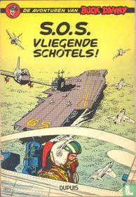S.O.S. vliegende schotels!