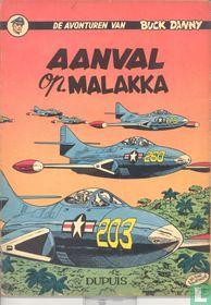 Aanval op Malakka