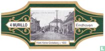 Corner Keine-Groteberg ± 1920