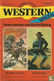 Western Special 21