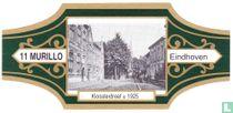 Kloosterdreef ± 1925