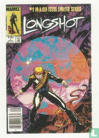 Longshot (Limited Series)