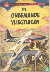De onbemande vliegtuigen