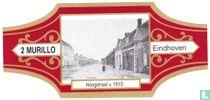 Hoogstraat ± 1910