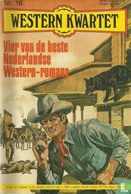 Western Kwartet 16
