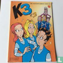 K3 x 2