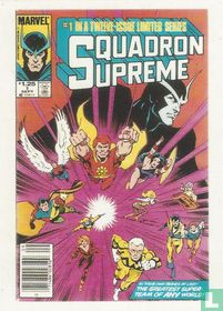 Squadron Supreme (Limited Series)