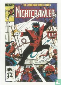 Nightcrawler (Limited Series)