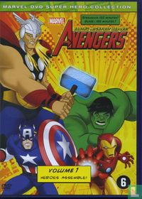 Heroes Assemble