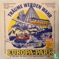 Europa*Park - Träume werden wahr / Kronen