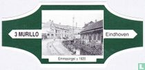 Emmasingel ± 1920