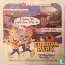 Europa-Park - Erleben Sie Spaß ohne Grenzen! / Kronen