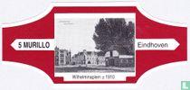Wilhelminaplein ± 1910