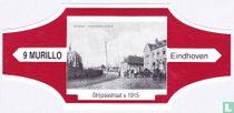 Strijpsestraat ± 1915